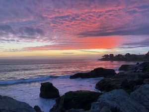 Unbeatable Sunsets