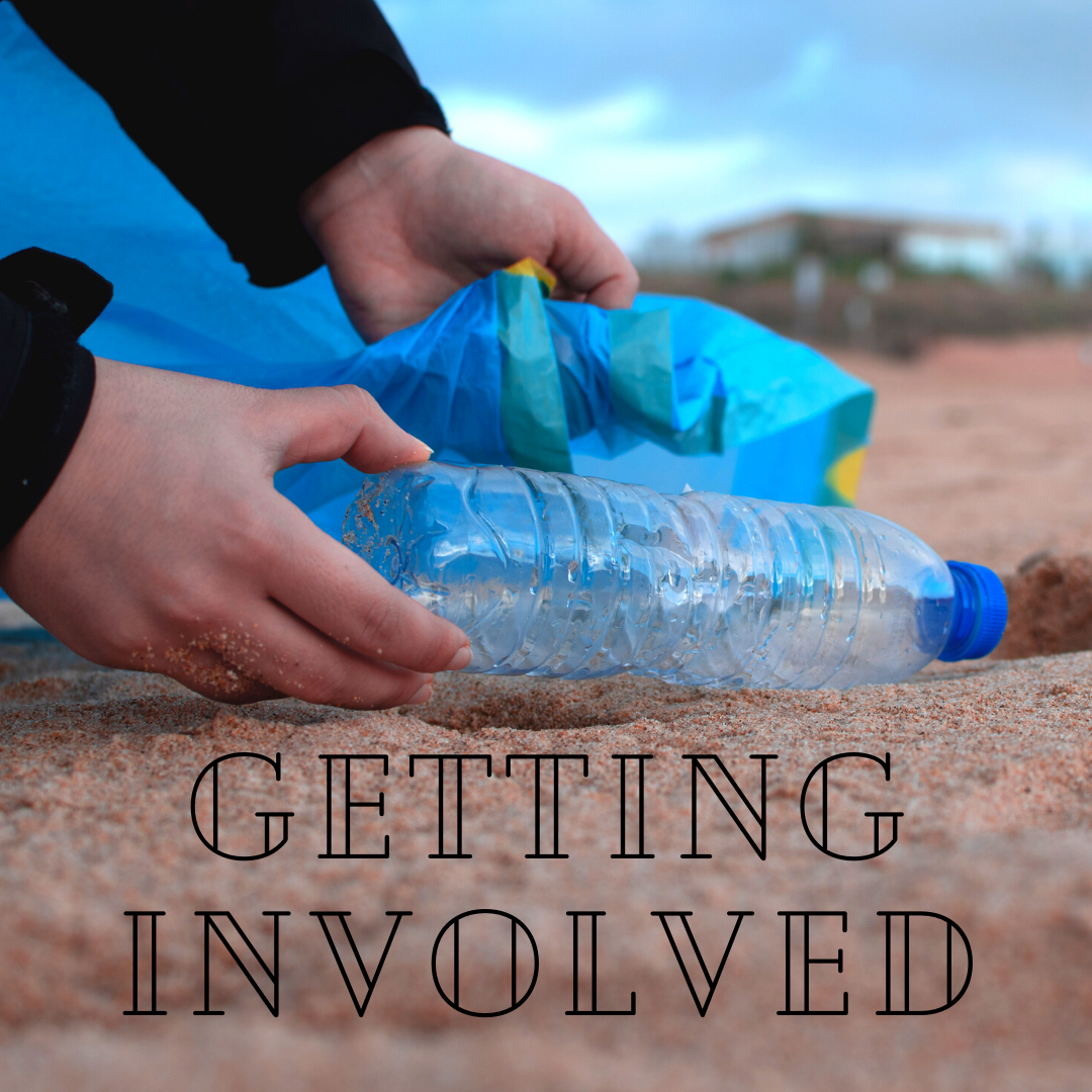 Getting Involved with Volunteering in your local community