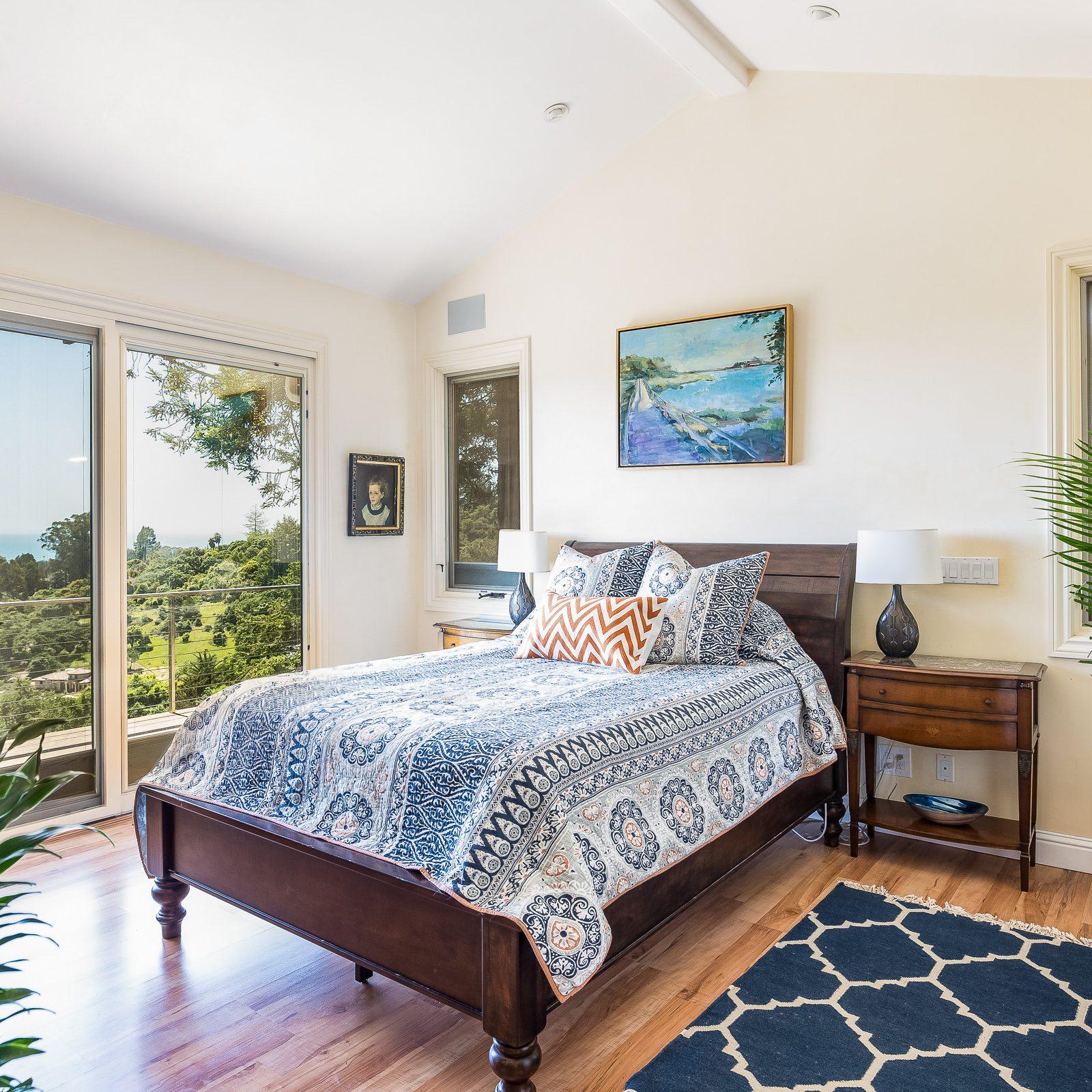 Bedroom Quail